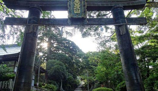 英彦山神宮の御朱印・お守り・ご利益とは?銅の鳥居についても要チェック