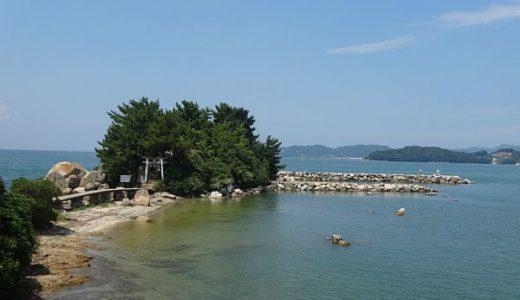 糸島・箱島神社は恋愛と耳に関わるご利益が!アクセスや御朱印も解説