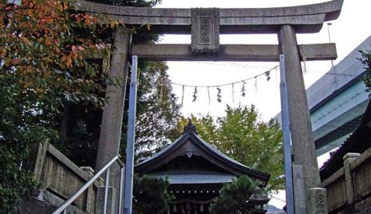 北九州市八幡東区・日開神社のご利益・御朱印・お守りについて~ヒビラキの名前の意味とは
