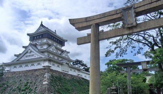 八坂神社は「小倉祇園太鼓」で有名!ご利益や御朱印も解説